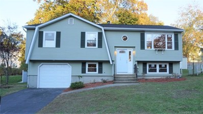 3 Timberland Drive, West Haven, CT 06516 - MLS#: 170138170