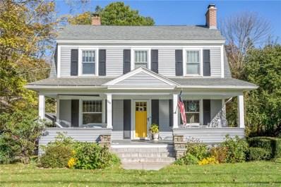 740 Lovely Street, Avon, CT 06001 - MLS#: 170138260