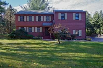 437 Bushy Hill Road, Simsbury, CT 06070 - MLS#: 170138288
