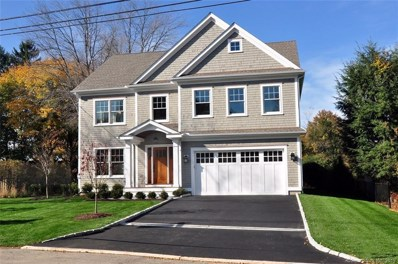 32 Middlebrook Drive, Fairfield, CT 06824 - MLS#: 170138300
