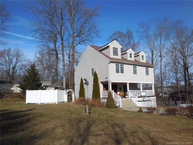 12 Iroquois Road, Middlefield, CT 06455 - MLS#: 170138342