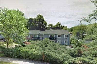 525 Glendale Avenue UNIT 525, Bridgeport, CT 06606 - MLS#: 170138349