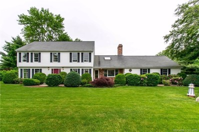 49 Manse Hill Road, Somers, CT 06071 - MLS#: 170138800
