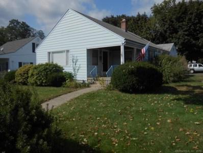 60 Viets Street, New Britain, CT 06053 - MLS#: 170138853
