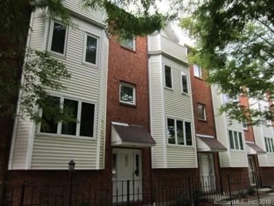 55 Walnut Street UNIT S3, New Haven, CT 06511 - MLS#: 170138905