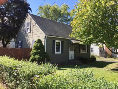 70 Whitney Road, Manchester, CT 06040 - MLS#: 170138911