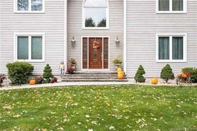 7 Westwood Lane, Middletown, CT 06457 - MLS#: 170138928