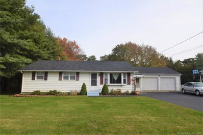 9 Harmac Drive, East Haven, CT 06513 - MLS#: 170138946
