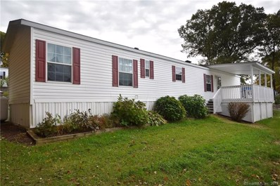 25 Middle Terrace, Vernon, CT 06066 - MLS#: 170138989