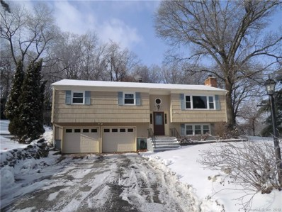 2 Blackwood Road, Brookfield, CT 06804 - MLS#: 170139064