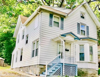 124 Wilson Street, Waterbury, CT 06708 - #: 170139109