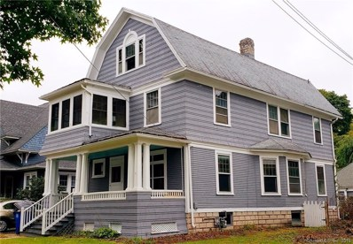 421 Central Avenue, New Haven, CT 06515 - MLS#: 170139112