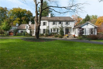 716 Silvermine Road, New Canaan, CT 06840 - MLS#: 170139330