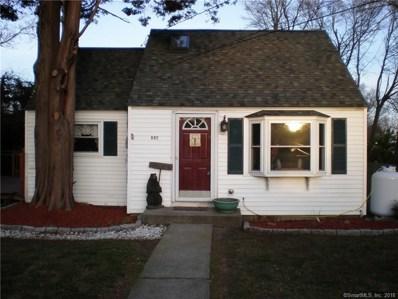 88 Grove Street UNIT C, Clinton, CT 06413 - MLS#: 170139366