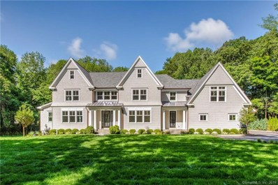72 Deepwood Road, Darien, CT 06820 - #: 170139405
