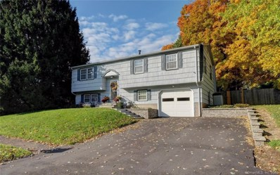 38 Sunrise Hill, Meriden, CT 06451 - MLS#: 170139485
