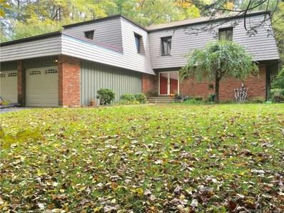 64 Shady Glen Lane, Somers, CT 06071 - MLS#: 170139545