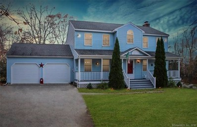 23 Bmw Drive, Griswold, CT 06351 - MLS#: 170139567