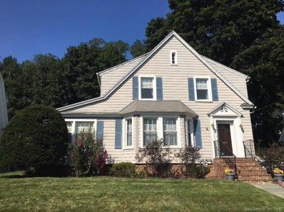 15 Yates Avenue, Waterbury, CT 06710 - #: 170139689