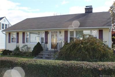 62 Edgewood Avenue, Waterbury, CT 06706 - MLS#: 170139802