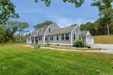 41 Old West Road, East Haddam, CT 06423 - MLS#: 170139860