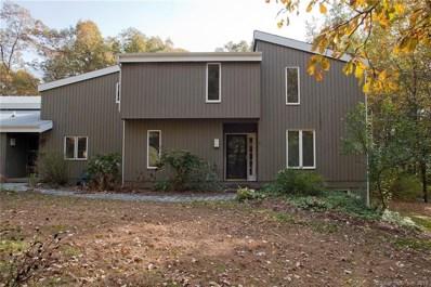 4 Sanctuary Drive, Simsbury, CT 06070 - MLS#: 170139949