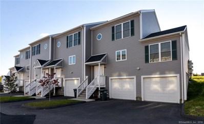 800 Seaview Avenue UNIT 1, Bridgeport, CT 06607 - MLS#: 170139962