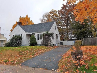 9 Crestwood Drive, Manchester, CT 06040 - MLS#: 170139964
