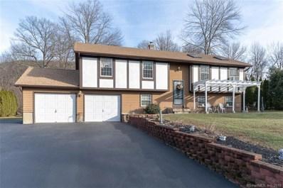 91 Evan Road, Southington, CT 06489 - MLS#: 170139983