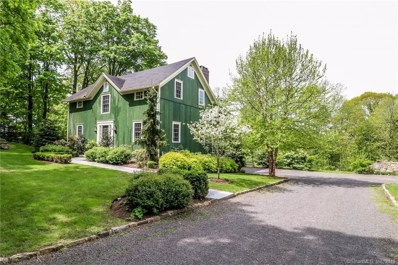 170 Whisconier Road, Brookfield, CT 06804 - MLS#: 170139992