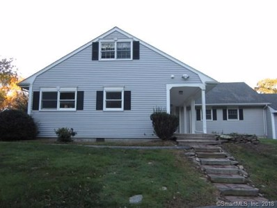 11 Whiting Farms Lane UNIT 11, East Lyme, CT 06357 - MLS#: 170140034