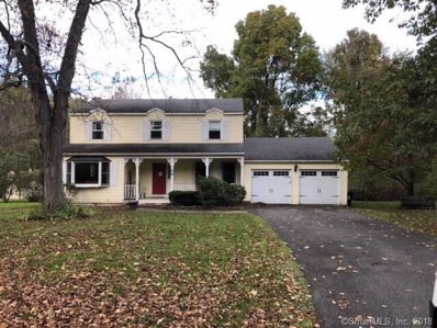 6 Mountain View Avenue, New Milford, CT 06776 - MLS#: 170140110
