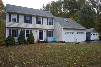 168 Branch Hill Road, Preston, CT 06365 - MLS#: 170140120