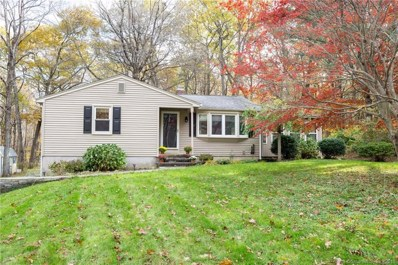 56 Old Farms Road, Tolland, CT 06084 - MLS#: 170140135