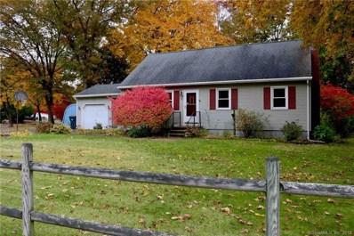 31 Edgewood Circle, Southington, CT 06489 - MLS#: 170140197