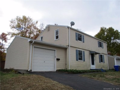 4 Nelson Drive, Enfield, CT 06082 - MLS#: 170140236