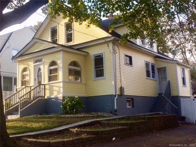 26 Freeman Street, Hartford, CT 06114 - MLS#: 170140258