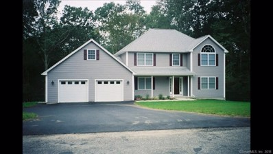 33 Tanglewood Drive, Preston, CT 06365 - MLS#: 170140289