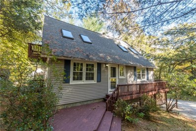 103 Lyon Road, Woodstock, CT 06282 - MLS#: 170140299