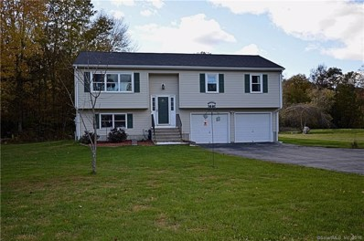 17 Debi Circle, Colchester, CT 06415 - MLS#: 170140308