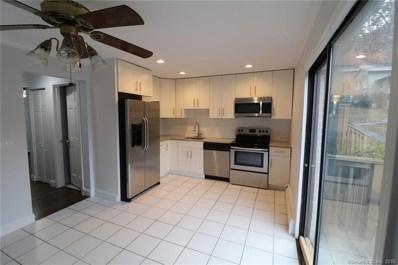228 Oakville Avenue UNIT F, Waterbury, CT 06708 - MLS#: 170140326