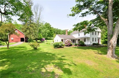 25 Granville Road, Granby, CT 06060 - MLS#: 170140407