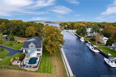 16 Channelside Drive, Old Saybrook, CT 06475 - #: 170140410