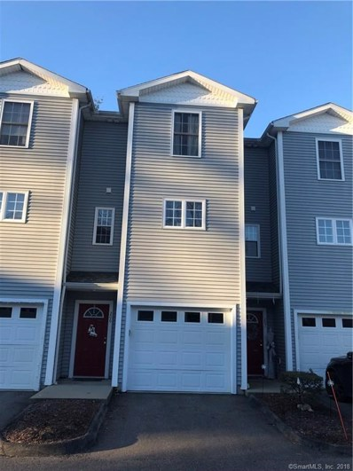 61 S Main Streets UNIT 207, Griswold, CT 06351 - MLS#: 170140418