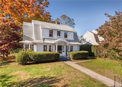 20 Willow Street, Norwalk, CT 06851 - MLS#: 170140468