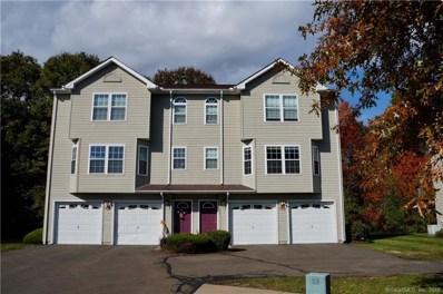 19 Sarahs Place UNIT 19, Wallingford, CT 06492 - MLS#: 170140478