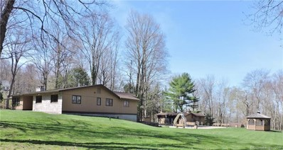 62 Heritage Drive, Woodbury, CT 06798 - MLS#: 170140638