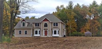 38 Wildwood Road, Simsbury, CT 06092 - MLS#: 170140765
