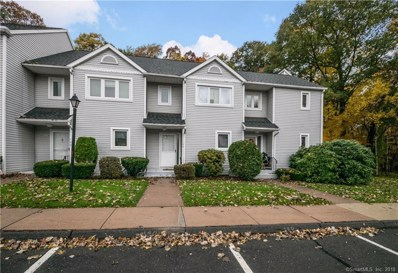142 Oak Ridge Drive UNIT 142, Windsor Locks, CT 06096 - MLS#: 170140794