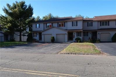 40 Cortland Way UNIT 40, Newington, CT 06111 - MLS#: 170140871